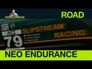 NEO Endurance Series Round 3 - 6 Hours of Spa - Slipstream Racing