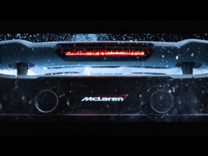 The McLaren 675LT to debut in Geneva - Part 2