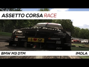 Assetto Corsa | T5 Club Race | Imola Highlights