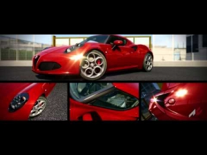 Assetto Corsa Dream Pack - Alfa Romeo 4C