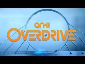Anki OVERDRIVE Official Reveal Trailer | Launches September 2015