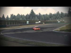 [Assetto Corsa] Audi RS5 DTM @Automotodrom Brno (circuit cams) | 4K-UHD