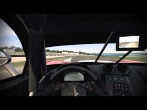 [Assetto Corsa] 2015 Dodge Viper GT3-R @Donington Park | 4K-UHD
