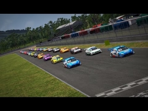 Special V8 Event @ Queensland Raceway | Sat 21 Feb  2015