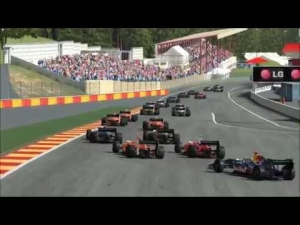 Rfactor 2 Formula Renault 3 5 @ Spa Francorchamps Race Onboard & Replays