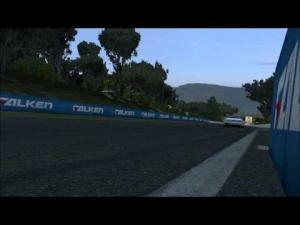 RaceRoom - 1992 DTM - Bathurst