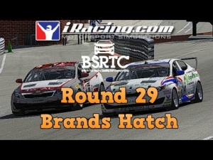 iRacing BSRTC Season 8 Round 29 - Sorry Ben