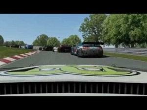 rFactor 2 - Light to Night in 2 Laps - Nordschleife 24h