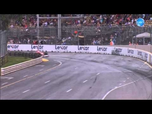 F1 Clipsal 500
