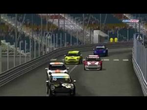 R07 | BMW Mini @ Vara Raceway | ESL
