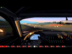 Assetto Corsa | BMW Z4 GT3 - Mugello Short Race