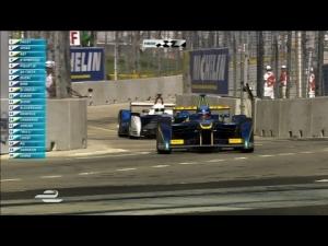 Highlights - Formula E - Miami ePrix 2015