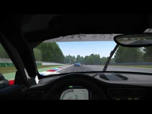 Project Cars(Build 950) :: Brno :: Ruf RGT 8 GT3 :: Multiplayer.