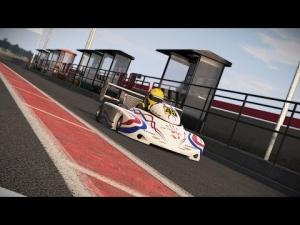 Project Cars :: Karting  :: Career mode :: Snetterton
