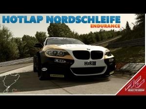 Assetto Corsa | BMW M235i Nordschleife Endurance | 9:20.886