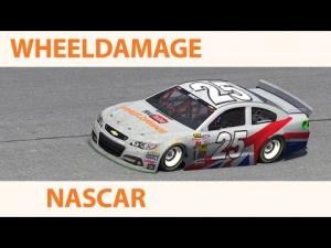 2015 NASCAR Kobalt 400 Las Vegas