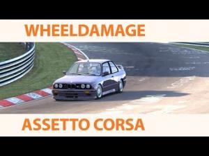 Assetto Corsa - First look - Nürburgring Nordschleife Touristenfahrten