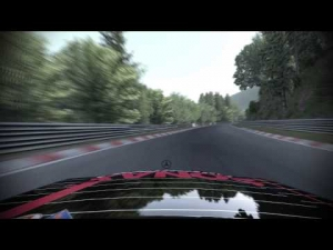 [Assetto Corsa] Mercedes-Benz 190E EVO II @Nordschleife Touristenfahrten | 4K-UHD