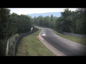 [Assetto Corsa] Mercedes-Benz 190E EVO II @Nordschleife Touristenfahrten (circuit cams) | 4K-UHD