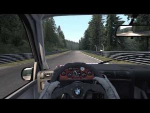 [Assetto Corsa] BMW M3 E30 DTM @Nordschleife Touristenfahrten | 1080p60fps