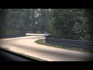 [Assetto Corsa] BMW M3 E30 DTM @Nordschleife Touristenfahrten (circuit cams) | 4K-UHD