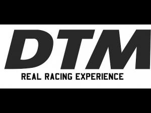 DTM race pt1