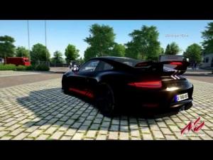ASSETTO CORSA-PORSCHE 991 GT3