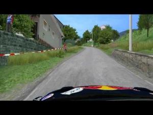 RSRBR 2015 - DS3 WRC onboard - Sorica