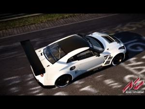 Assetto Corsa - NISMO GTR GT3 Nordschleife Hotlap