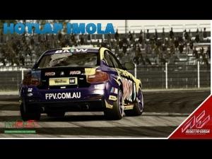 Assetto Corsa | BMW M235i Imola | 1:57.558