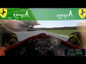 rFactor2 - F310 first laps - New PC Test