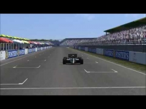 Assetto Corsa Lotus 98T @ Adelaide 1988 Onboard