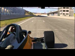 iRacing : Lotus 79 - 71 laps of Zandvoort, Dutch Grand Prix.