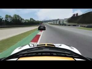 AC | McLaren MP4 @ Nürburgring | RD 0415 E5