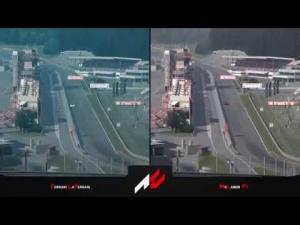 [Assetto Corsa] Hypercar Duel: LaFerrari vs McLaren P1! @Spa (circuit cams) | 4K-UHD