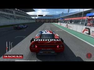 RaceRoom Experience - Nvidia GTX 970 -  Max Graphics Settings