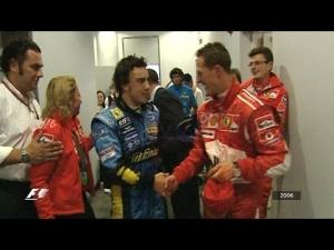 2006 Schumacher's Last Win