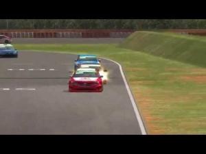 GSC | Hotlaps x2 Mitsubishi Lancer@Taruma