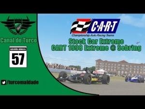 [TRC57] Stock Car Extreme: CART 1998 Extreme @ Sebring