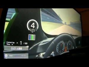 Racedepartment's 1 lap, 1 car challenge (M3 S1 @ Nurb gp)