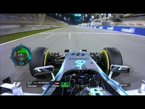 F1 Circuit Guide - Bahrain Grand Prix