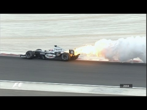 Bahrain Grand Prix History - Desert Duels and Sizzling Showdowns