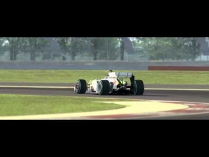 Assetto Corsa FC1 2009 Williams FW31 0.9b Silverstone