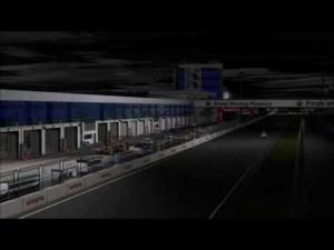rFactor 2: Racedepartment Nordschleife Club