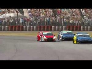 GSC | Mitsubishi Lancer @ Buones Aires #06 | ESL