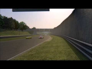 Assetto Corsa - Porsche SuperCup Round 1 - Blackwood