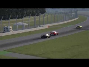 Assetto Corsa - Porsche SuperCup Round 2 - Hockenheimring