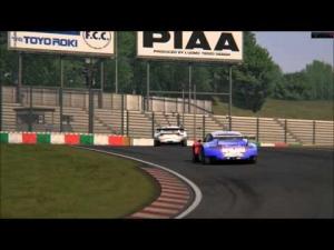 Assetto Corsa - Porsche SuperCup Round 3 - Suzuka