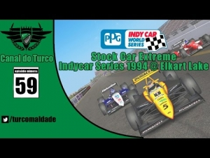 [TRC59] Stock Car Extreme: PPG Indycar World Series @ Elkart Lake
