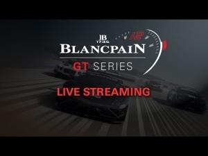 Blancpain Endurance Series  - Monza - Main Race.